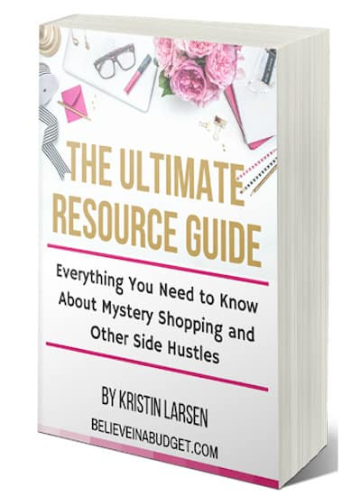 The Ultimate Resource Guide