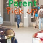 Dear Moms in the parent pick up line, if you stumble upon this letter, I have a few awesome suggestions for you! Go to a coffee shop, realize your teenagers are pretty capable of finding you, park your car, or PULL FORWARD!