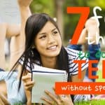 7 Fun Things To Do With Teens