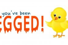 You've Been EGGED!