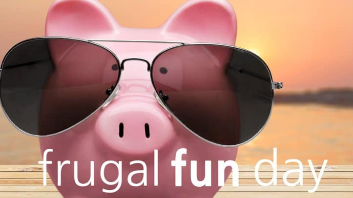 Frugal Fun Day
