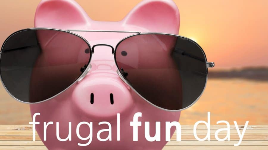Frugal Fun Day