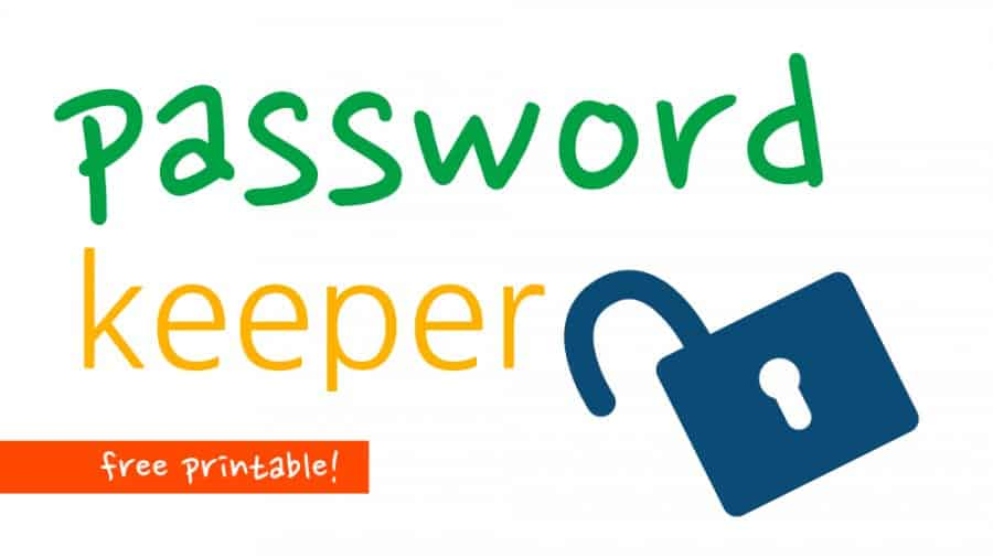 Password Keeper