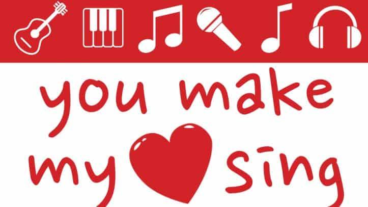 Printable Valentine iTunes Gift Card Holder