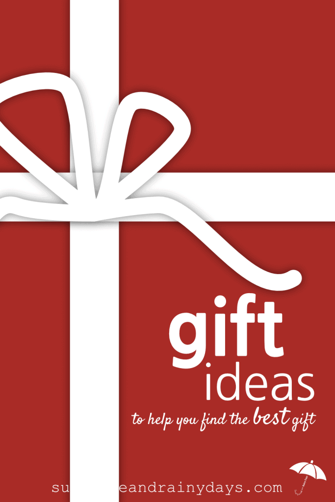 Gift Ideas to help you find the BEST gift! From teenagers to dads, Dirty Santa and White Elephant, we have ideas for you! #giftideas #dirtysanta