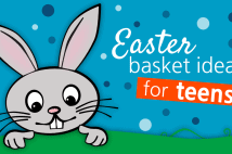 What To Put In Easter Baskets For Teens