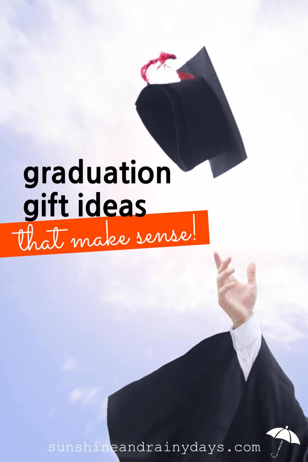 Are graduation announcements hitting your mailbox and you need some inspiration? We are here for you with Graduation Gift Ideas That Make Sense!