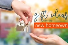 Gift Ideas For The People Who Purchased Your Home