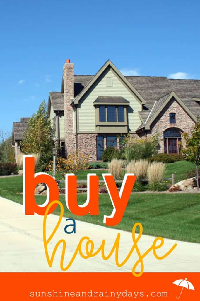 You are ready to Buy A House and you want to be confident in the decision you make. You want to purchase the house that meets the values of your family, makes sense for your money plan, and is the right fit for your needs. Buy A House   Buy A House Tips   What To Look For When You Buy A House   Buy A House Checklist