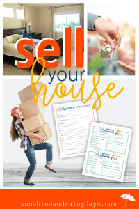 Are you ready to sell your house? Check out these tips to set you on the right track!