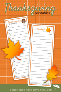 Whether you're hosting Thanksgiving or not, you likely need to do a little Thanksgiving shopping! OurThanksgiving Shopping List Printable is here to encourage you to get it down on paper! Thanksgiving Printables   Thanksgiving Shopping List   Thanksgiving Thankful List   #Thanksgiving #ThanksgivingPrintables #Printables #SARD