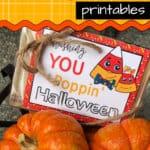 Wishing You A Poppin' Halloween
