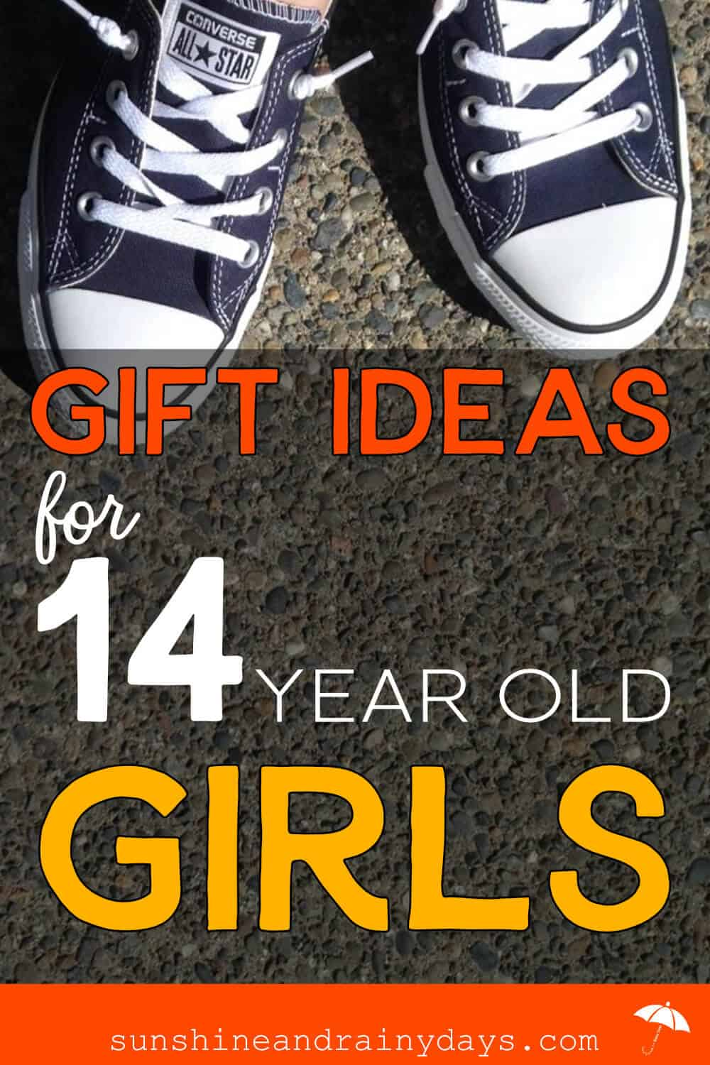 Gift Ideas For 14 Year Old Girls
