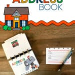 The Ultimate Discbound Address Book