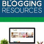 My Favorite Blogging Resources!