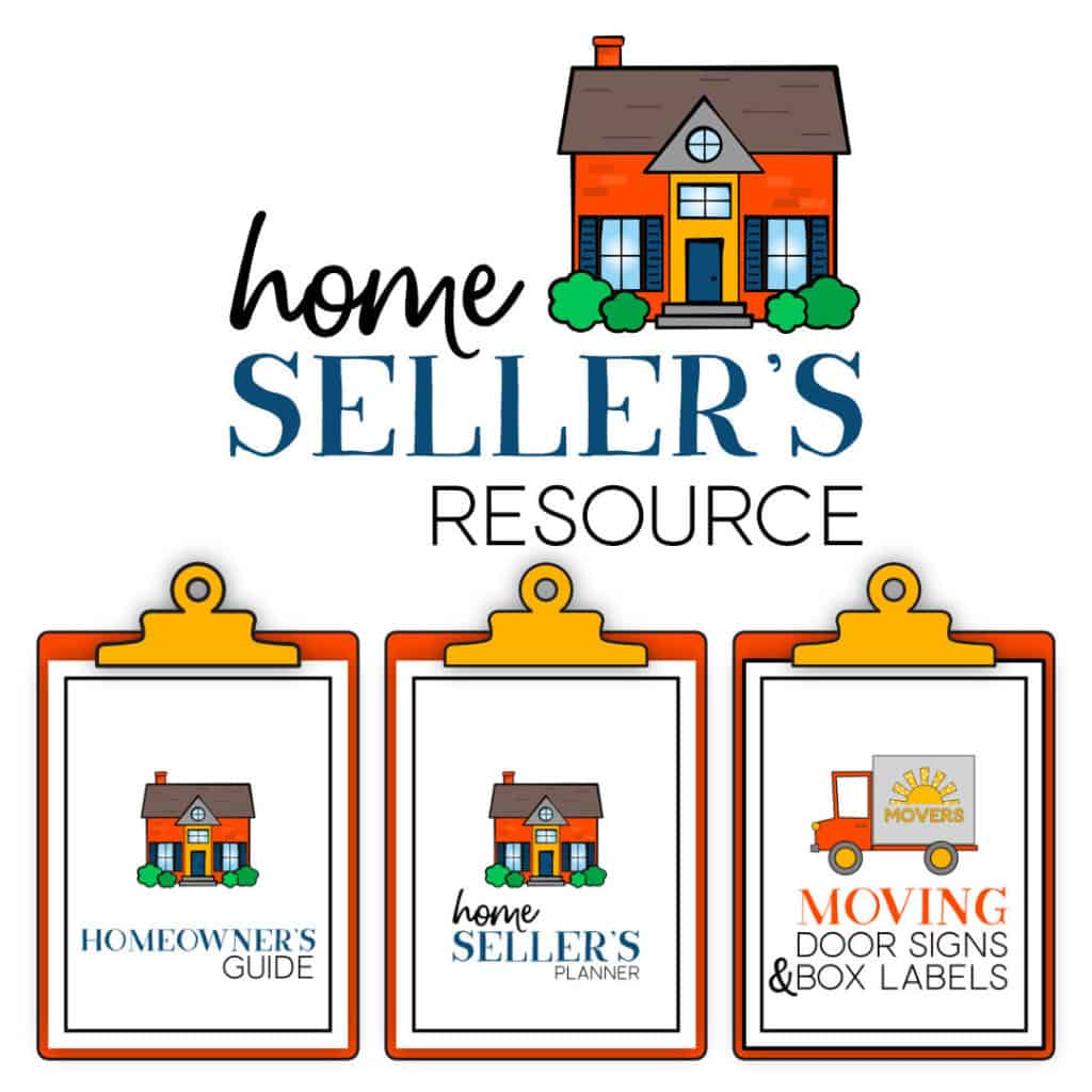 Home Seller's Resource